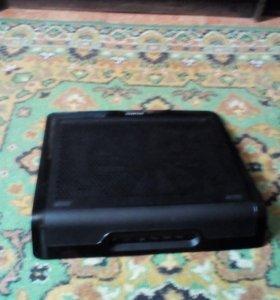 Подставка охлаждение для ноутбука с usb входами
