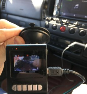 Видеорегестатор