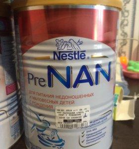 Смесь «PreNAN»