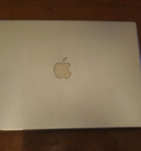 Macbook power g4
