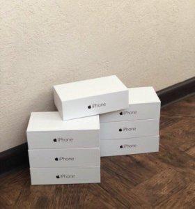 Новые телефоны Apple iPhone 6 16 GB