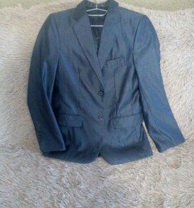 Классический костюм (мужской)