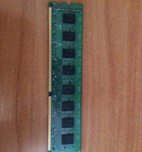 Оперативная память 4gb 1333