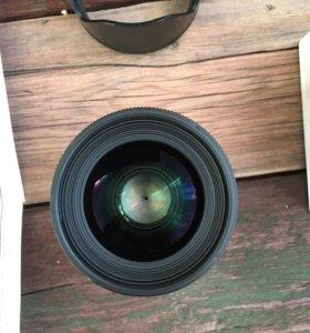 Sigma 35 mm 1.4 Art Nikon