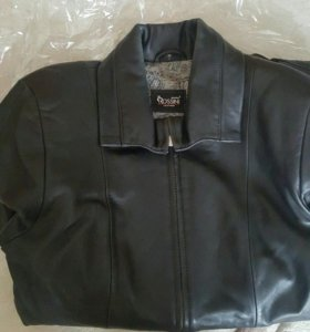 Куртка женская. Натуральная кожа.