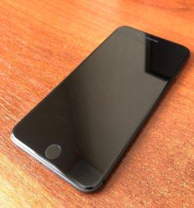 Iphone 8 plus 64 оригинал (без наушников)