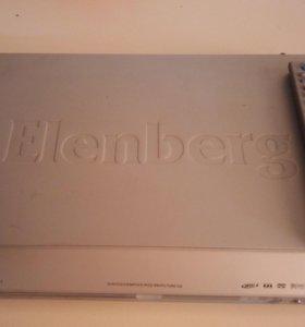 Elenderg DVD player DVDP-2417
