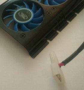 """охлаждение жёсткого диска 3.5"""""""