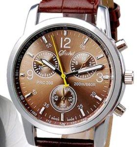 Часы мужские наручные кварц