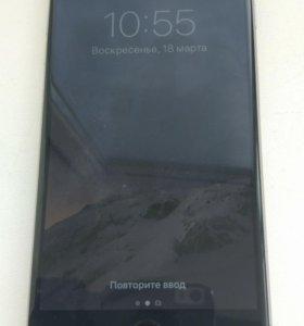 iPhone 6+ plus 128gb