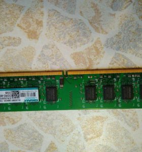 Оперативная память ddr2 2 gb.