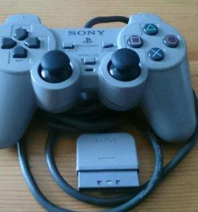 Оригинальный джойстик для Sony playstation 1 fat