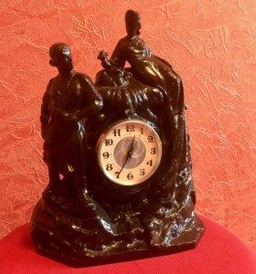 Часы «Молния» СССР Хозяйка медной горы и Данила