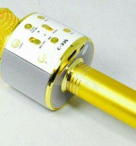 Bluetooth микрофон С-335