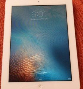 iPad 2 на 16гб