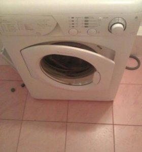 Породам стиральную машинку аристин avl 100