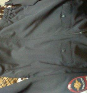 Куртка пш новая