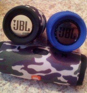 New Jbl колонка