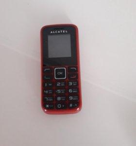 Телефон с фонариком
