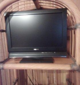 Телевизоры и домашний кинатеатор