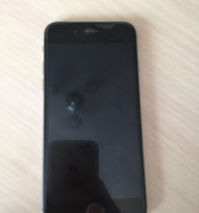 Айфон 6 Space Grey 16g