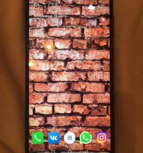 Huawei Honor 7x Black 64 Gb