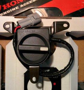 Подогрев рукояток 08T50-MCA-10003 для GL1800A