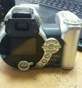 Фотоаппарат minolta