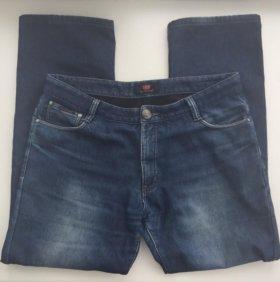 Утепленные джинсы даром на поделки