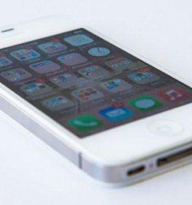 Обменяю или продам Айфон 4s