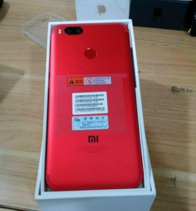 Xiaomi Mi5x 4/64GB (Red)