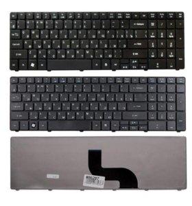 Клавиатура для ноутбука Acer eMachines