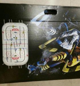 Настольный хоккей stiga новый