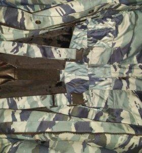 2 кастюма омон 2 размера