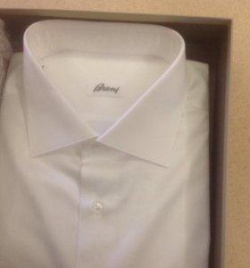 Мужская рубашка Brioni