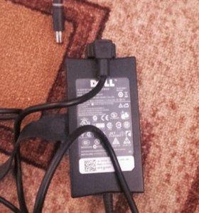 Зарядное устройство для ноутбука .дел
