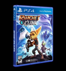 ratchet and clank обмен