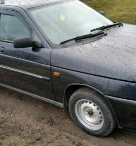 ВАЗ (Lada) 2111, 2005