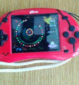 Игровая приставка/электронная игрушка