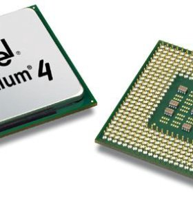 Процессоры 478 сокет