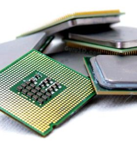 Процессоры 775 сокет одно ядро