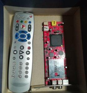 !!! Внутренний TV-тюнер Pinnacle Systems GmbH