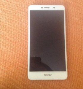 Huawei honor 6х