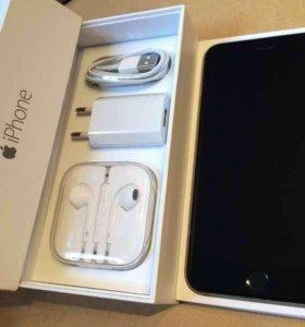 Новый iPhone 6 на 64Gb
