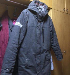 Пальто Cropp Untouchable Unlimited