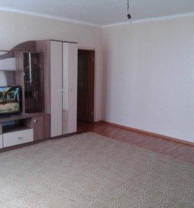 Квартира, 2 комнаты, 55.8 м²
