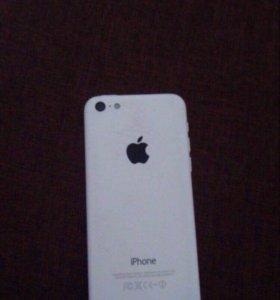 Айфон 5си на 32гб