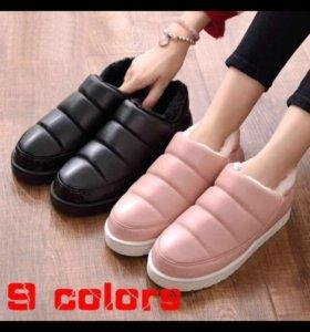 кроссовки тапочки угги обувь ботинки