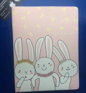 Чехол iPad 2 3 4