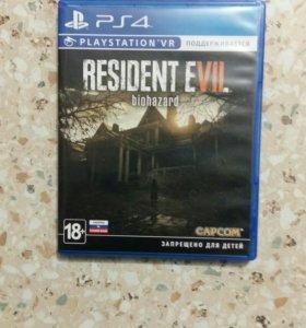 Dead Rising 4 Resident evil 7